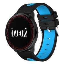 Фитнес-браслет SMART CF007 Blue