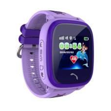 Смарт часы SMART BABY Q300 GPS Violet