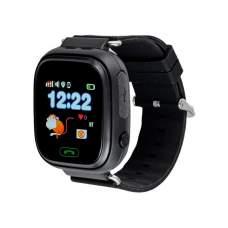Смарт часы SMART BABY Q90 GPS Black