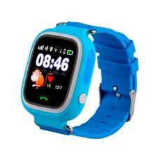 Смарт часы SMART BABY Q90 GPS Blue
