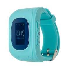 Смарт часы ERGO K010 GPS Blue