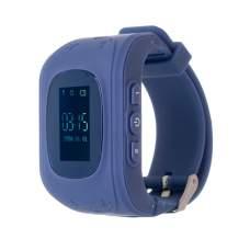 Смарт часы ERGO K010 GPS Dark Blue