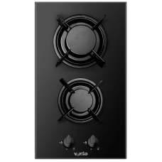 Варочная поверхность газовая Ventolux HG320 GEE (BLACK) 2