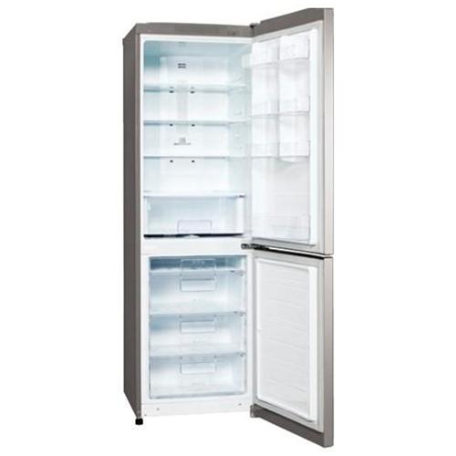 Холодильник LG GA-B419SMCL (сер)