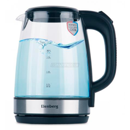 Чайник ELENBERG KG-1701L