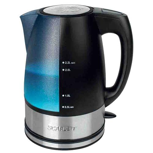 Чайник SCARLETT SC 1020