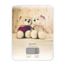 Весы кухонные VITEK VT-8025