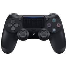 Геймпад SONY PlayStation Dualshock Jet Black
