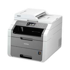 МФУ Brother DCP-9020CDW with Wi-Fi