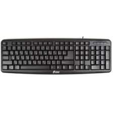 Клавиатура FRIME FKBS-002 Black USB