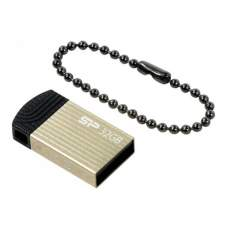 Флешка USB2.0 SiliconPower T20 32Gb Champague