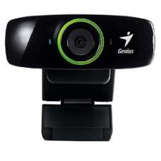 Веб-камера Genius FaceCam 2020 HD