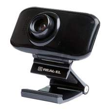 Веб-камера REAL-EL FC-250