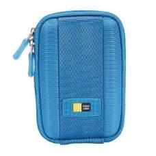Чехол для фотоаппарата фото CASE LOGIC QPB301B Blue