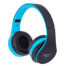 Гарнитура Bluetooth STN-12 Black/Blue