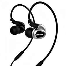 Гарнитура Bluetooth REMAX RB-S8 Sports Black