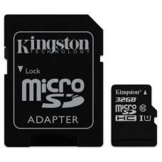 Карта microSD APACER 32Gb (10)+Ad