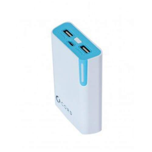Power Bank CORD Y8400 8400 mAh White
