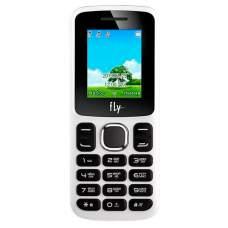 Мобильный телефон FLY FF180 White