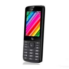 Мобильный телефон  FLY TS113 Black