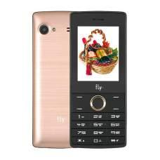 Мобильный телефон FLY FF244 Gold