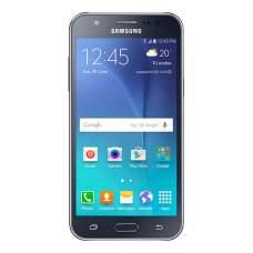 Смартфон SAMSUNG SM-J700H Black + Подарочный сертификат 200 грн