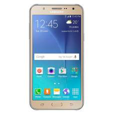 Смартфон SAMSUNG SM-J700H Gold + Подарочный сертификат 200 грн