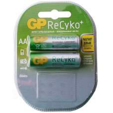 Аккумуляторы GP Recyko AA 2000 mAh