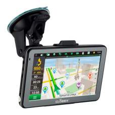 GPS навигатор Globex GE512 Навител
