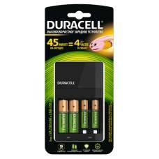 Зарядное устройство DURACELL CEF14+2AA2500+2ААА850