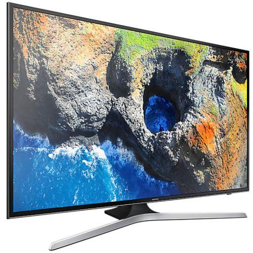 Телевизор SAMSUNG UE55MU6103UXUA
