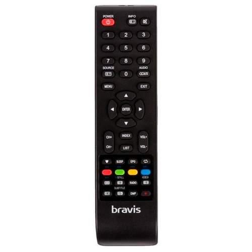 Телевизор BRAVIS LED-32E6000