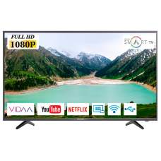 Телевизор HISENSE 49N2170PW + подарочный сертификат на 900 грн.
