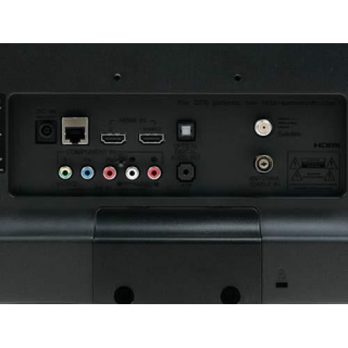 Телевизор LG 24LH480U
