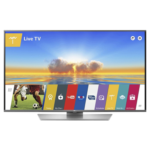 Телевизор LG 32LF632V