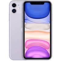 Apple iPhone 11 64Gb Purple (MHDF3)