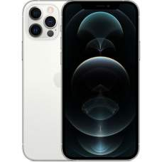 Apple iPhone 12 Pro 128GB Silver (MGML3)