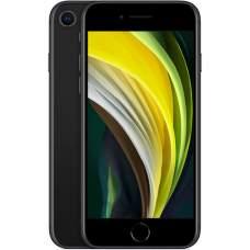 Apple iPhone SE 2020 256GB Black (MXVT2)