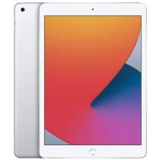 Планшет APPLE iPad  10.2'' 32 Gb Wi-Fi Silver (MYLA2)