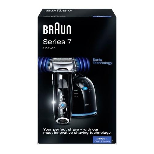 Электробритва BRAUN Series 7 720s-6