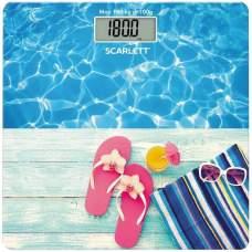 Весы SCARLETT SC BS33E058