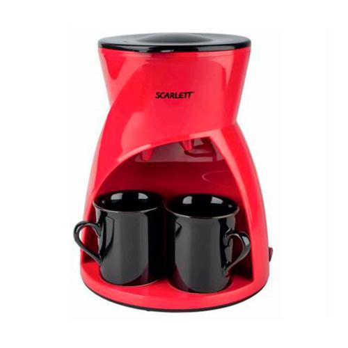 Кофеварка SCARLETT  CM33001