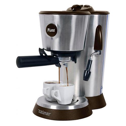 Кофеварка ZELMER 13Z014 (ZCM2052)