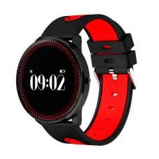 Фитнес-браслет SMART CF007 Red