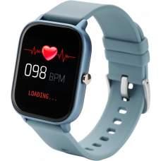 Смарт годинник GLOBEX Smart Watch Me (Blue)