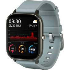 Смарт годинник GLOBEX Smart Watch Me (Gray)