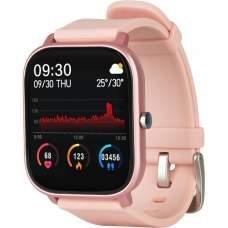 Смарт годинник GLOBEX Smart Watch Me (Pink)