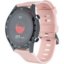 Смарт часы GLOBEX Smart Watch Me2 (Pink)