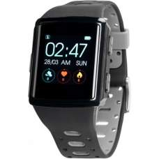 Смарт часы GELIUS Pro M3D GPS Black/Grey