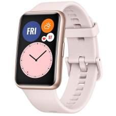 Смарт-годинник HUAWEI Watch Fit Sakura Pink (55025872)